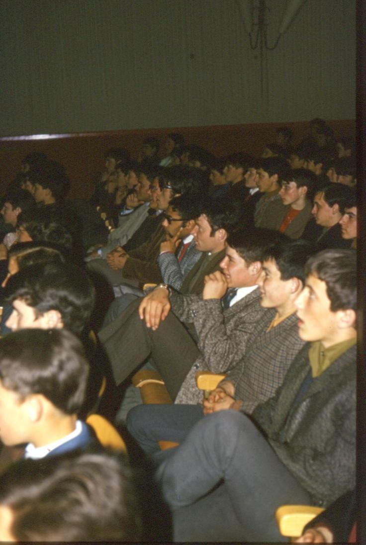 CETMA années 1965
