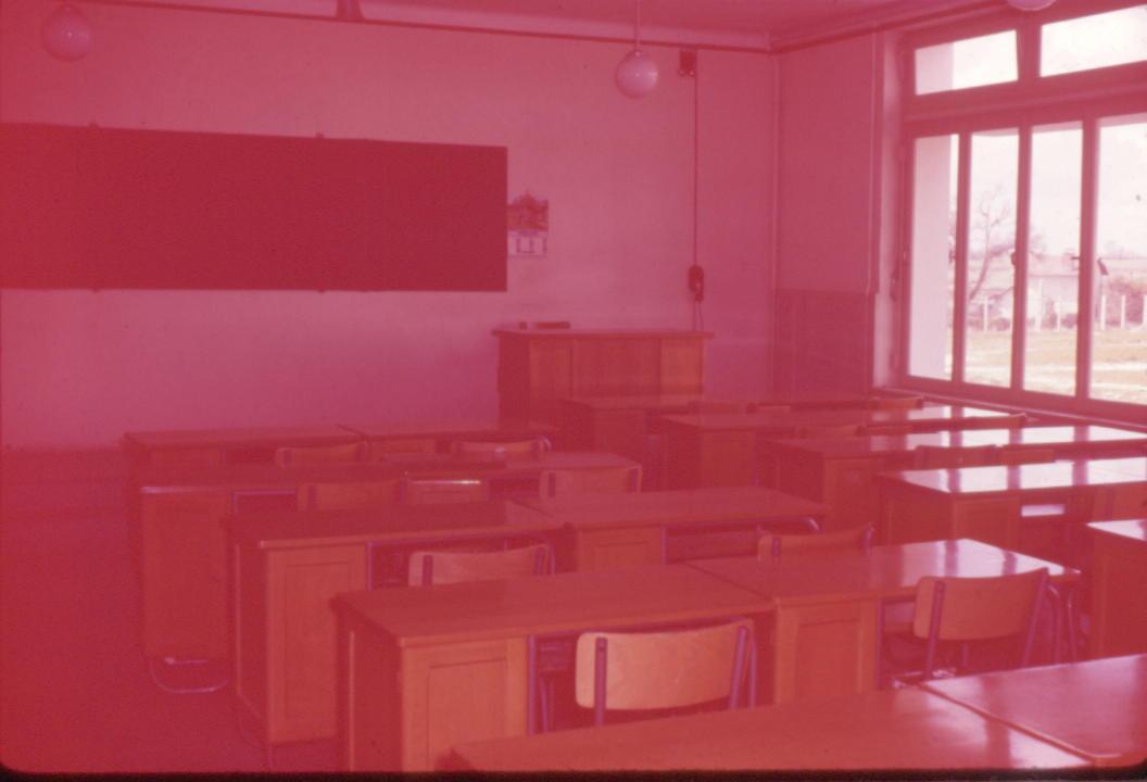 CETMA salle de cours