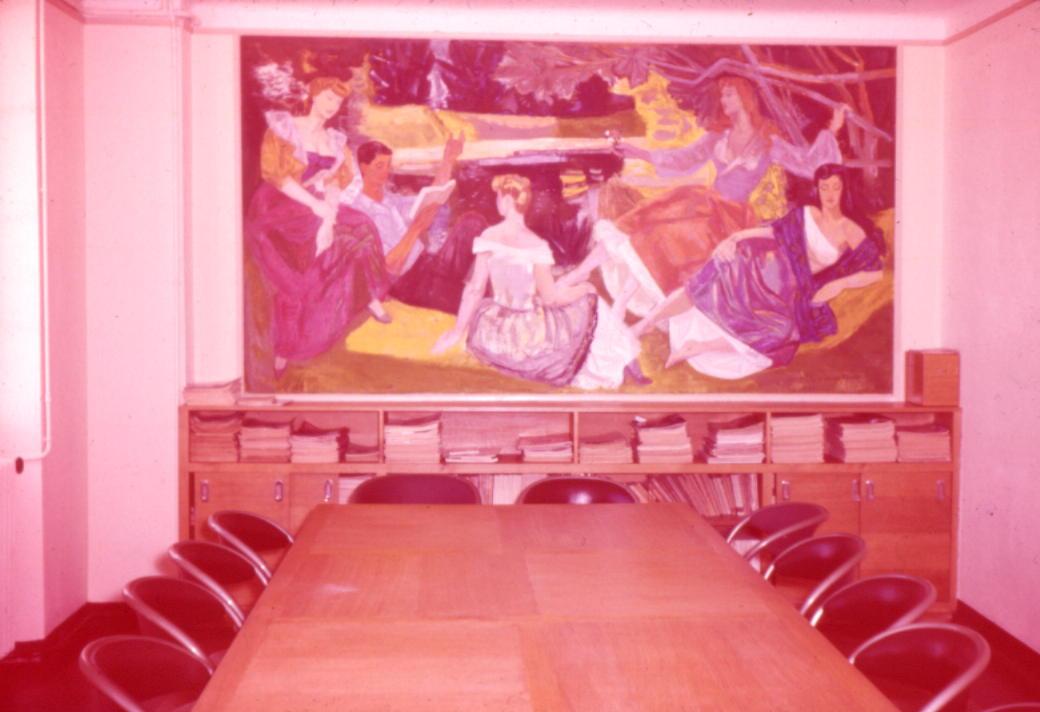 CETMA salle du CA