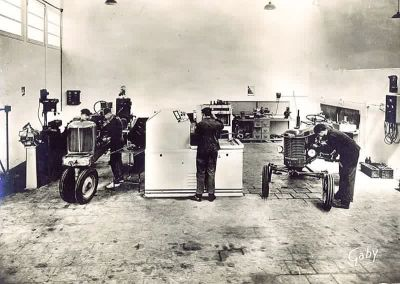 CRAMA atelier moteur[1]