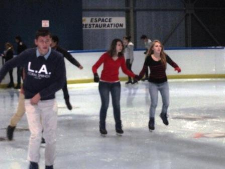 Patinoire 18