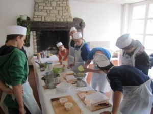atelier culinaire 1017